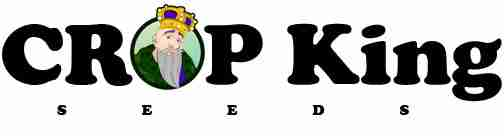 Crop King Seeds - Online cannabis seed bank